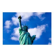 prints_0018_NY Liberty-st Postcards (Package of 8)