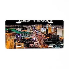 laptop_0090_nevada las vega Aluminum License Plate