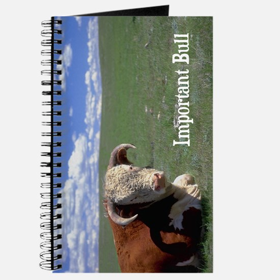 JOURNALS FOR EVERYONE! Journal
