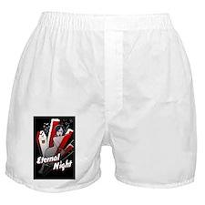 EN_LargePoster Boxer Shorts