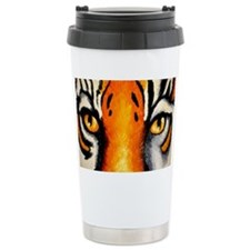 tigereyes Travel Mug