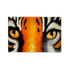 tigereyes Rectangle Magnet