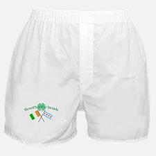 Southside Irish Boxer Shorts