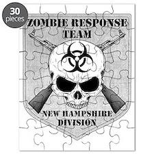 Zombie Response Team New Hampshire Puzzle