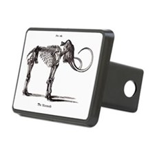 Mamoth Hitch Cover