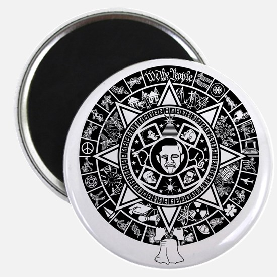 2012_ELECTAPOCALYPSE Magnet