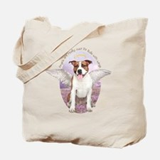 angelwithwings3 Tote Bag