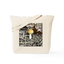Amanita-flavoconia Tote Bag