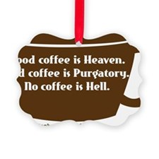 coffee1 Ornament