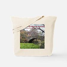 gapstowbridge_wall_calendar_cover Tote Bag