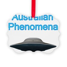 Australian Phenomena Ornament