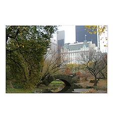 gapstowbridge_wall_calend Postcards (Package of 8)
