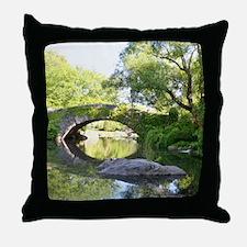 gapstowbridge_wall_calendar_summer2 Throw Pillow