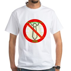 Archaeologist FAQ - No tie needed Shirt