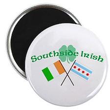 Southside Irish Magnet