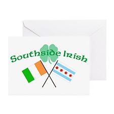 Southside Irish Greeting Cards (Pk of 10)