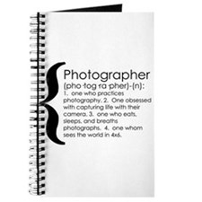 photographer Journal