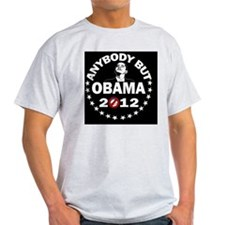ABO2012_2BUTTONcp T-Shirt