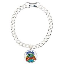 Emperor-Mollusk-World-WT Bracelet