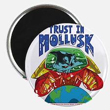 Emperor-Mollusk-World-WT Magnet