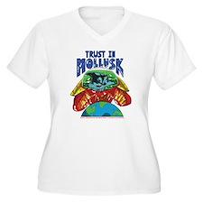 Emperor-Mollusk-W T-Shirt