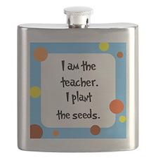 teacherlorax Flask