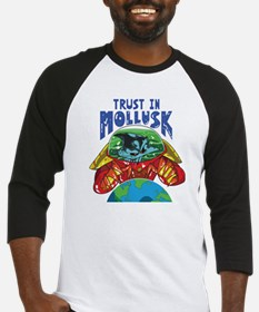 Emperor-Mollusk-World-BT Baseball Jersey