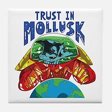 Emperor-Mollusk-World-BT Tile Coaster