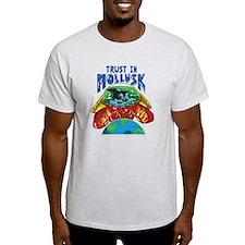 Emperor-Mollusk-World-BT T-Shirt