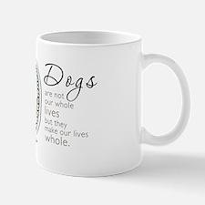 wholelives3 Mug