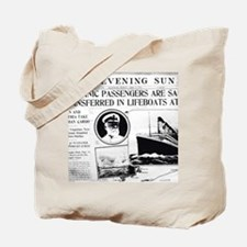 Evening_Sun ALL SAFE BIG Tote Bag