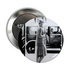 "1920s 2 2.25"" Button"