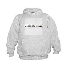 Chocolate Shake stuff Hoodie