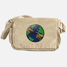 religondrk Messenger Bag