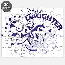 godsdaughter_purple Puzzle
