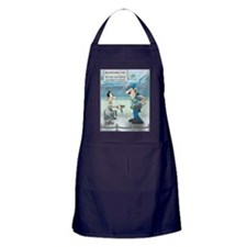 Airport Security Apron (dark)