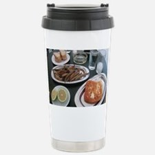 ouzo_me_meze_2010 Stainless Steel Travel Mug