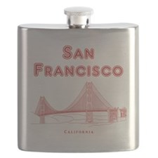 SanFrancisco_10x10_GoldenGateBridge_LincolnP Flask