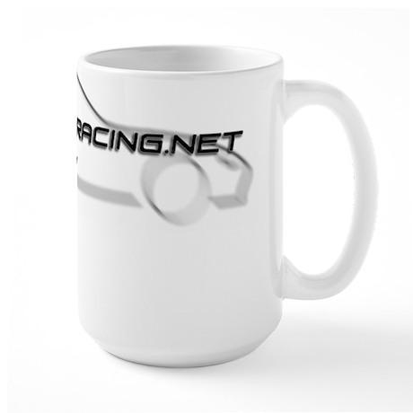 Miataracing.net Large Mug