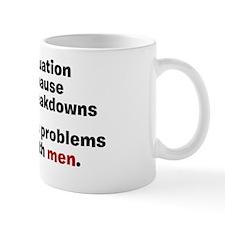 womens Mug