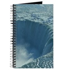 Brink of the Falls Journal