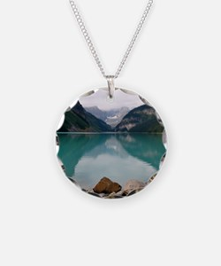 Lake Louise Necklace