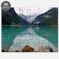 Lake Louise Puzzle