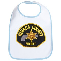 Nevada County Sheriff Bib
