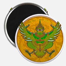 Thailand State Symbol Magnet