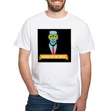 obama-pop-small Shirt