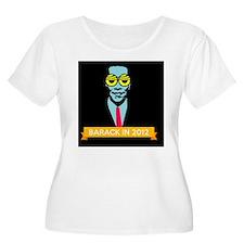 obama-pop-sma T-Shirt