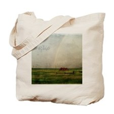 rainbow02 Tote Bag