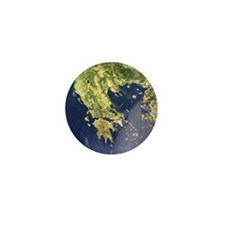 greece_satellite_2_2000 Mini Button