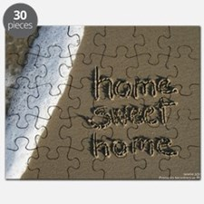 home sweet home Puzzle